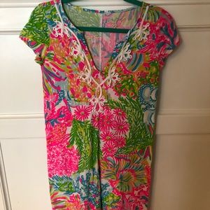 Lilly Pulitzer Brewster Dress size extra small xs